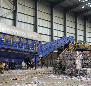 Commercial Waste | James Waste Management